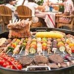 barbecue perfetto