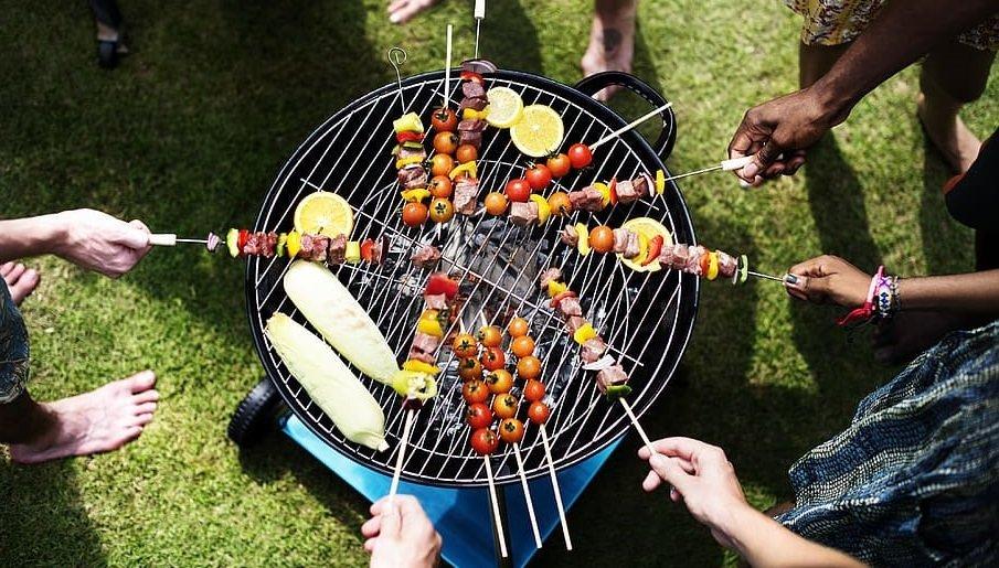 Metodi di cottura, come cucinare con barbecue a carbonella
