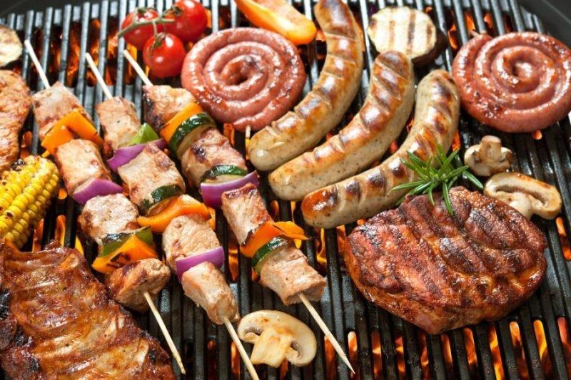 come scegliere carne per BBQ 🥓 Barbecue a Carbonella🍗 Come cucinare con barbecue a carbonella: metodi di cottura