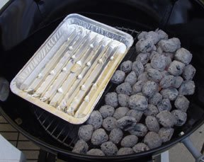 cottura indiretta 🥓 Barbecue a Carbonella🍗 Come cucinare con barbecue a carbonella: metodi di cottura