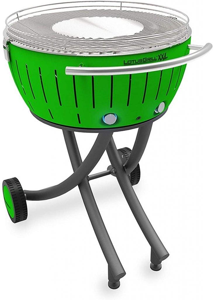 Barbecue portatile lotus grill XXL