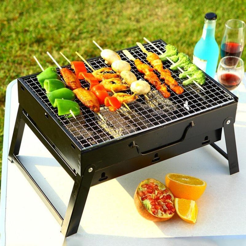 barbecue portatile amazon