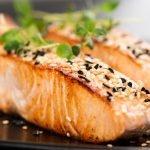 ricette salmone alla griglia 🥓 Barbecue a Carbonella🍗 Ricetta salmone alla griglia
