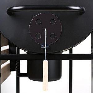 maniglia barbecue prezzo 🥓 Barbecue a Carbonella🍗 OneConcept GQ5 Beefbutler   Barbecue ad un prezzo imbattibile