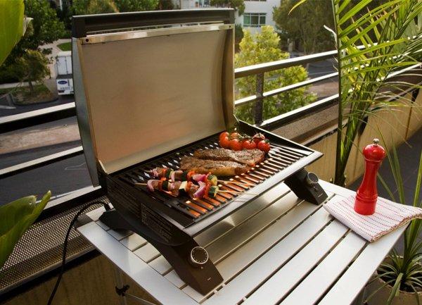 BBQ  carbonella quale barbecue acquistare elettrico