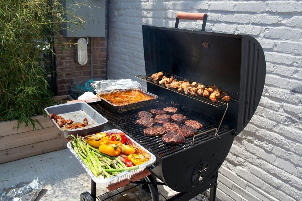 barbecue a carbonella quale barbecue acquistare